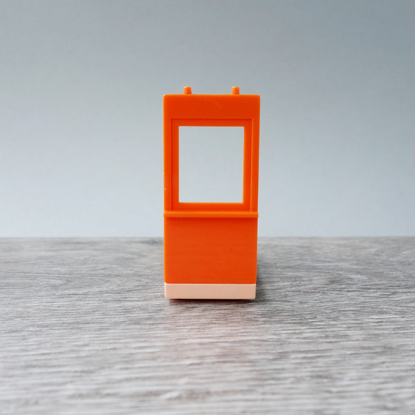 Window Panels in Orange 3.03