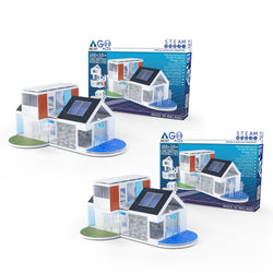 Bundle kit with any 2 x Arckit GO 2.0 models (2 kits)