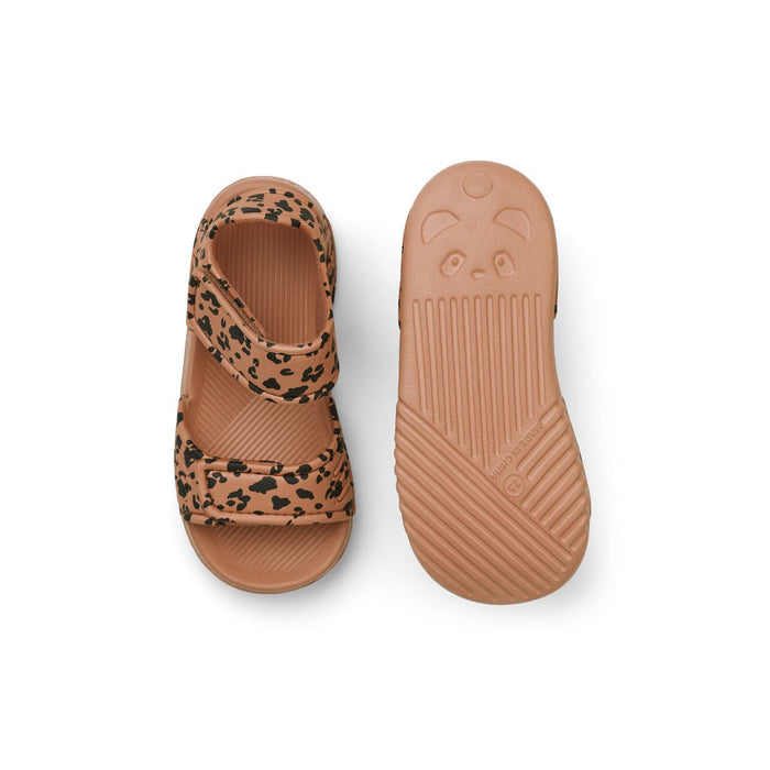 Liewood Blumer Sandals - Mini leo tuscany rose