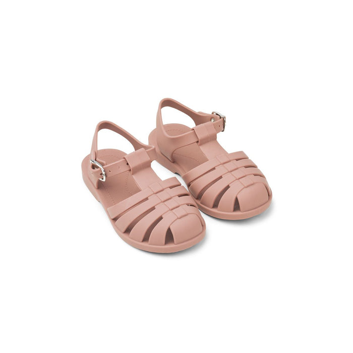 Liewood Bre Sandals uk - Dark Rose