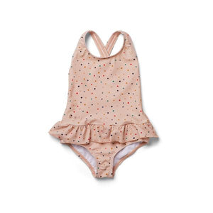 Liewood Amara Swimsuit - Confetti Mix