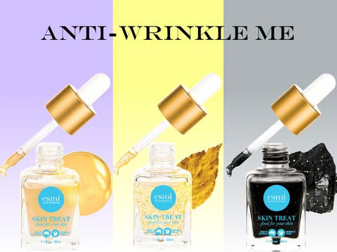 Anti-Wrinkle Me Solution Bundle
