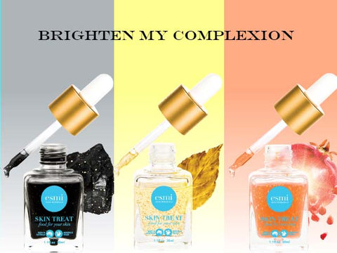 Brighten My Complexion Solution Bundle