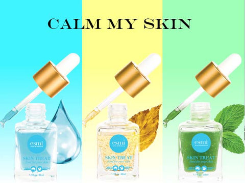 Calm My Skin Solution Bundle