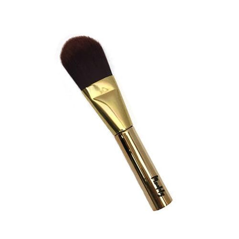 Gold Muddy Applicator Brush