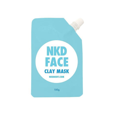 NKD CLAY MASK – FACE