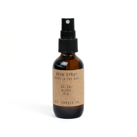 NO. 28: BLACK FIG - ROOM SPRAY