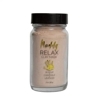 Relax Clay Mask