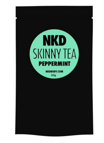 NKD SKINNY TEA – PEPPERMINT