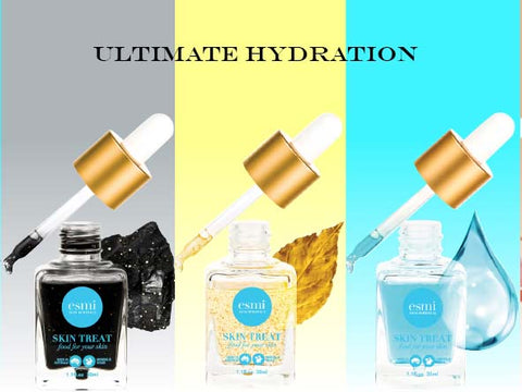 Ultimate Hydration Solution Bundle