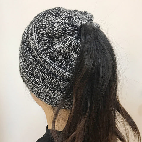 Winter's Fashion Soft Knit Beanie - AndreaLima