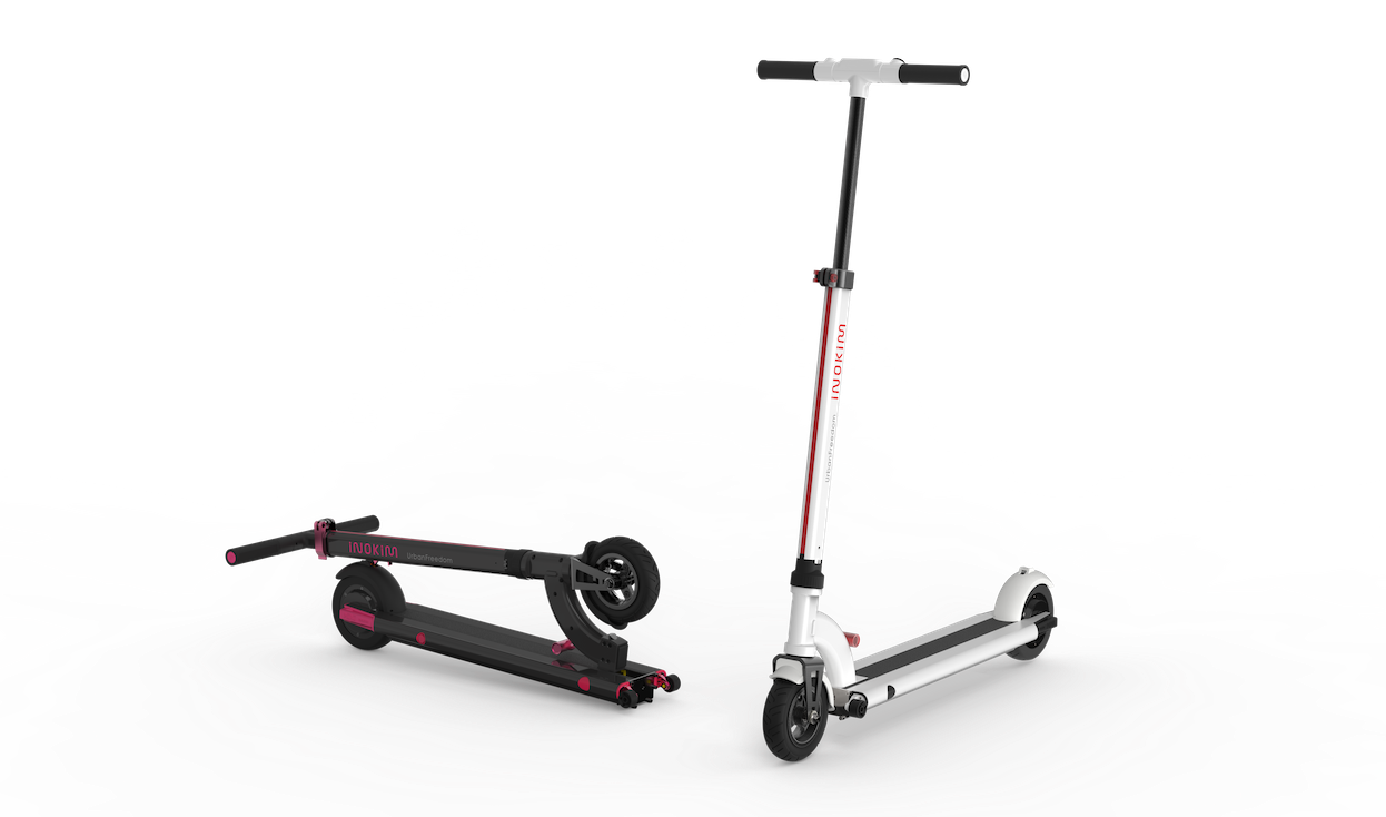 Inokim Mini Light Foldable Electric Scooter