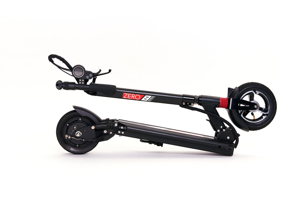 Zero 8 foldable electric scooter