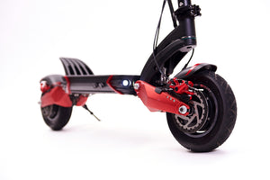Zero 10X powerful and fast electric scooter