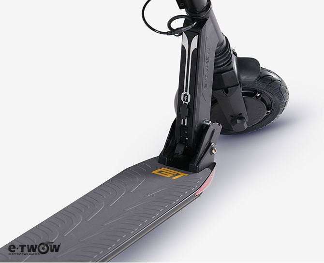 E-TWOW Booster GT electric scooter
