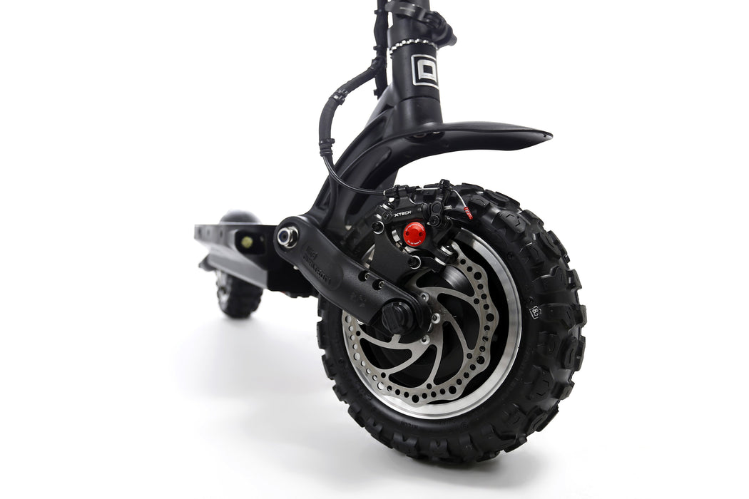 Dualtron Ultra large wheel e-scooter