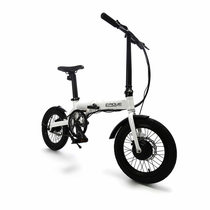 EPIQUE City e-bike