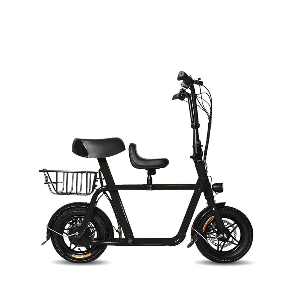 Fiido Q1 electric scooter