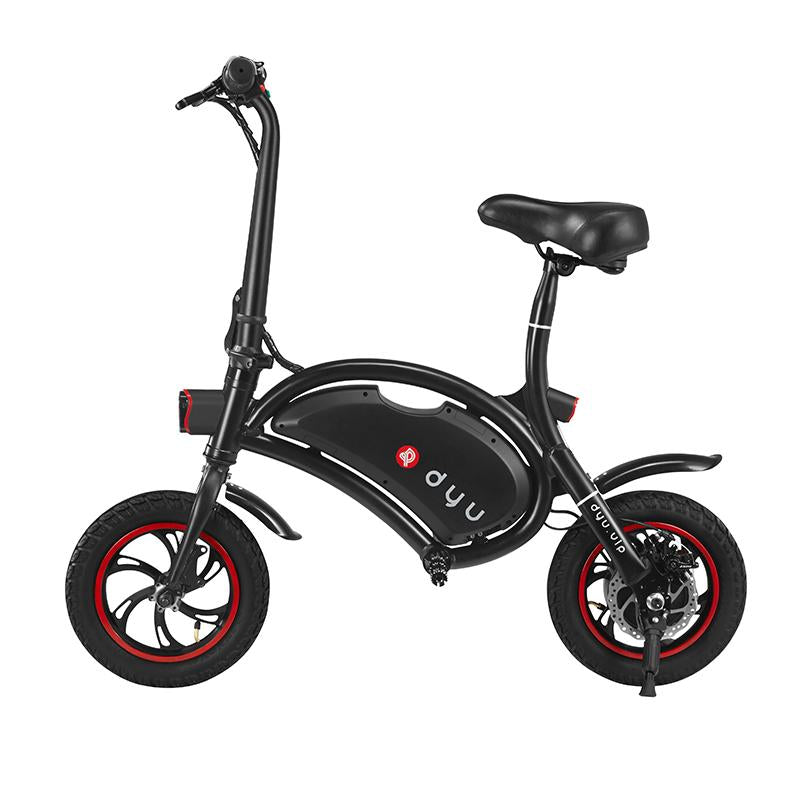 DYU e-scooter e-bike