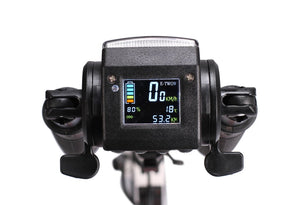 etwow booster plus e-scooter lcd panel