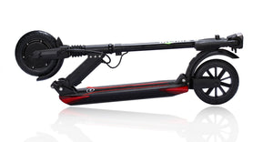 E-TWOW Booster foldable scooter