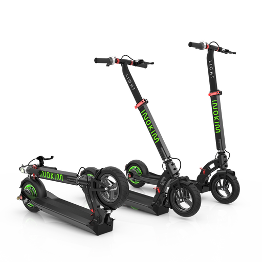 Inokim Light foldable electric kick scooter