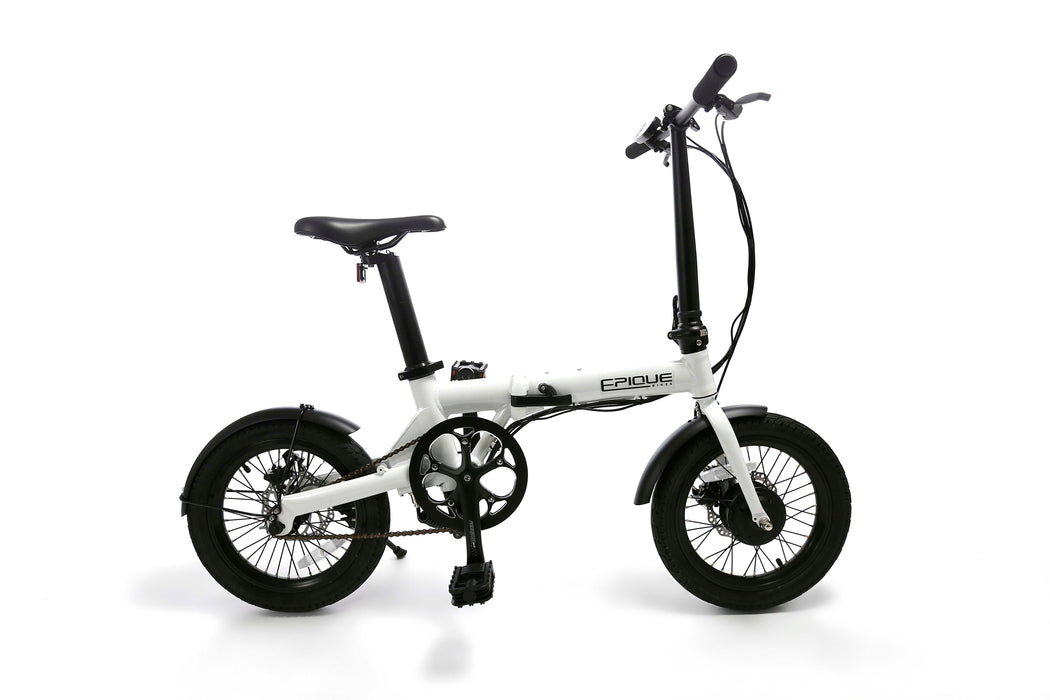 EPIQUE City electric bike