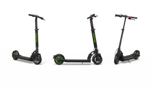 Inokim Light 2 electric kick scooter