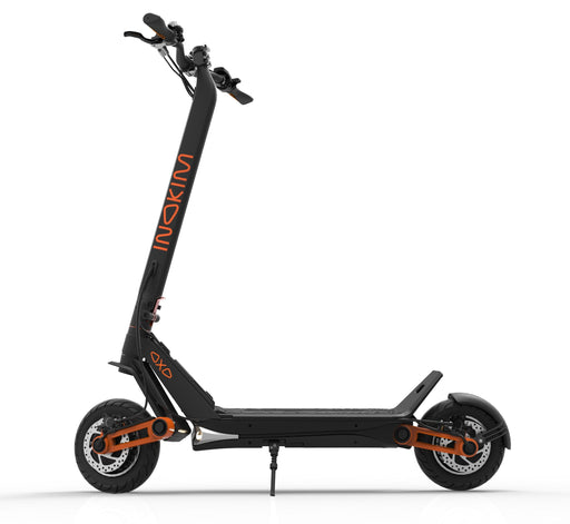Inokim OXO electric scooter