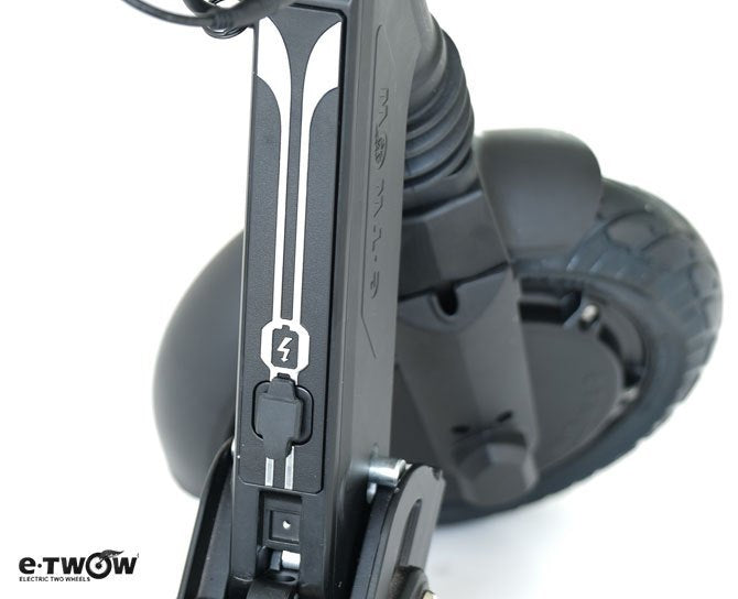 E-TWOW Booster GT e-scooter