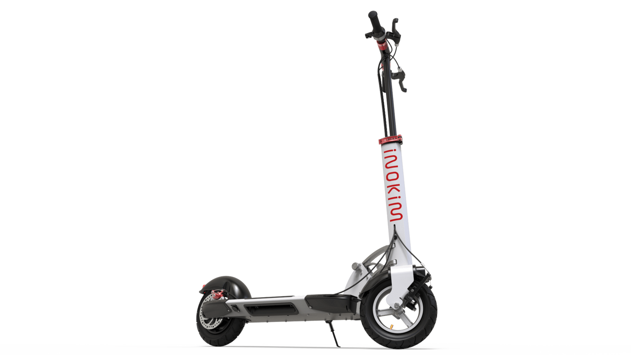 Inokim Quick 3 electric kick scooter