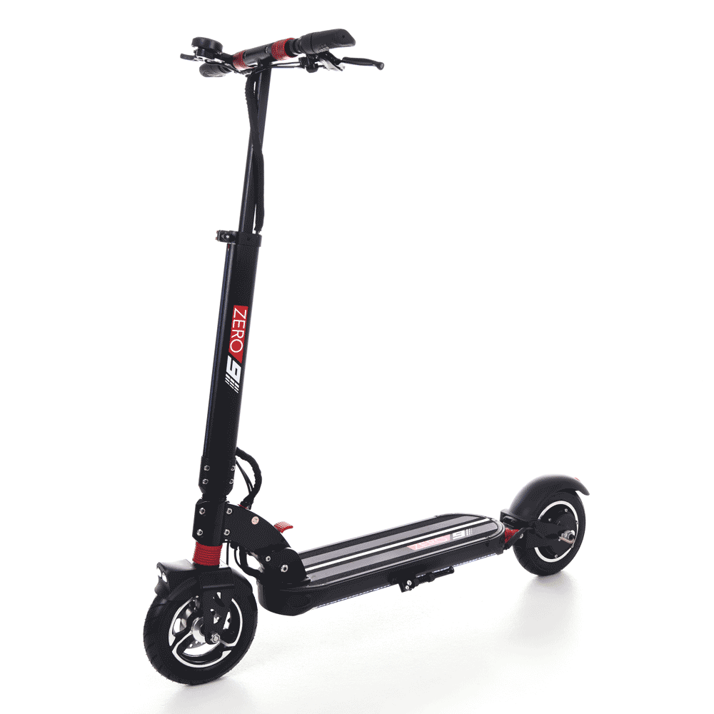 Zero 9 electric scooter