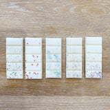 Wax Melt Snapbars - Solu Candles
