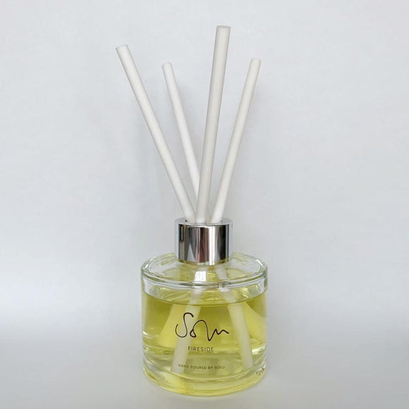 Fireside Diffuser - Solu Candles