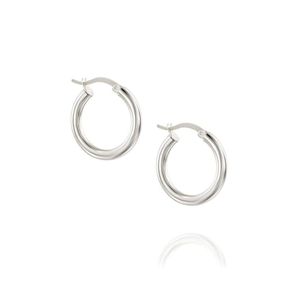 Venus Hoop Earrings