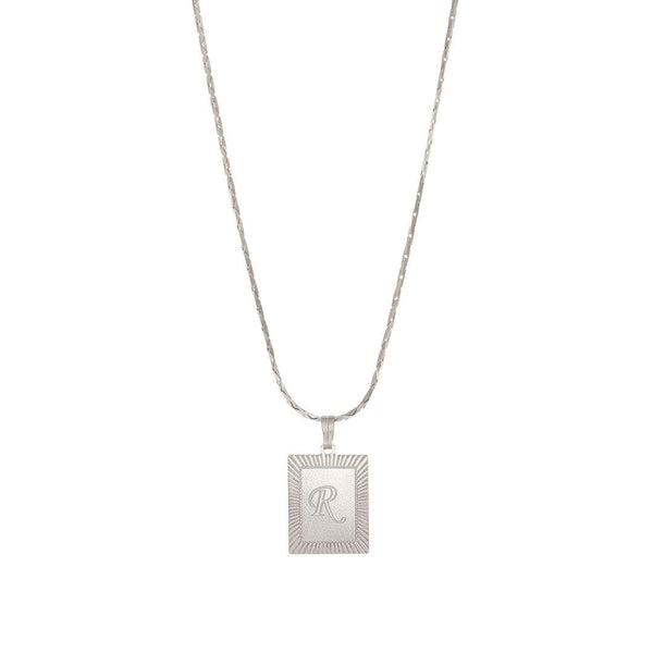 Forster Personalized Necklace