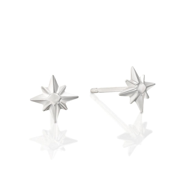 Sheila Star Studs Earrings
