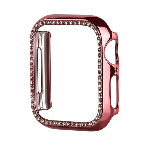 Tefeca Protective Bling Case for Apple Watch