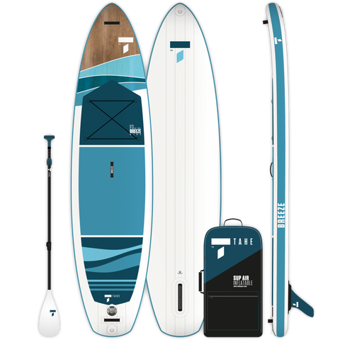 "11'0"" BREEZE WING INFLATABLE SUP PACKAGE *ON ORDER*"