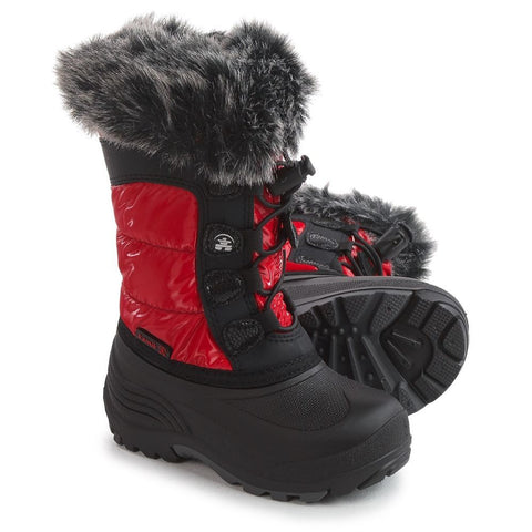 SOLSTICE BOOT (KID'S)
