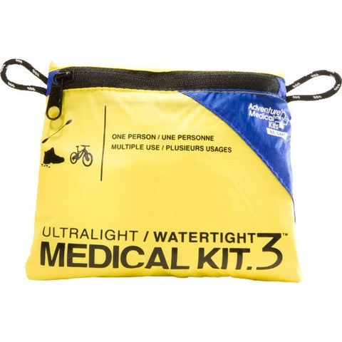 ULTRALIGHT & WATERTIGHT .3