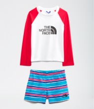 Sun Long Sleeve Set (Toddler)