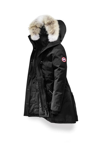 Rossclair Parka (Women's)