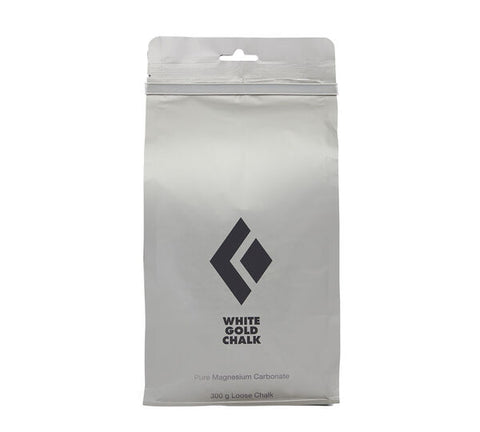 300 G LOOSE WHITE GOLD CHALK