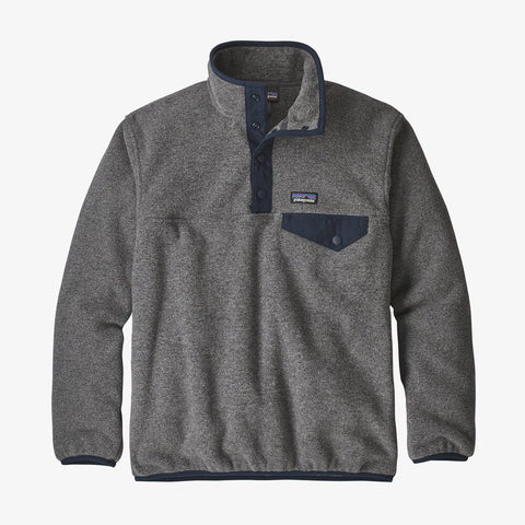 Lightweight Synchilla® Snap-T® Fleece Pullover (Boys)