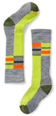 Wintersport Stripe Socks (Kids) - Past Season
