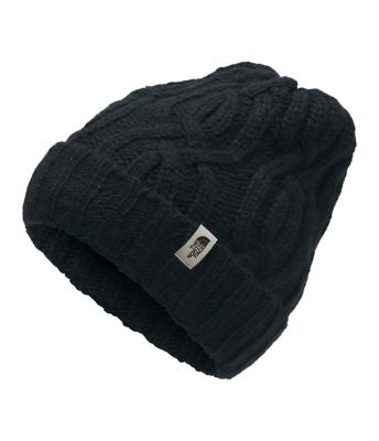 CABLE MINNA BEANIE (YOUTH)