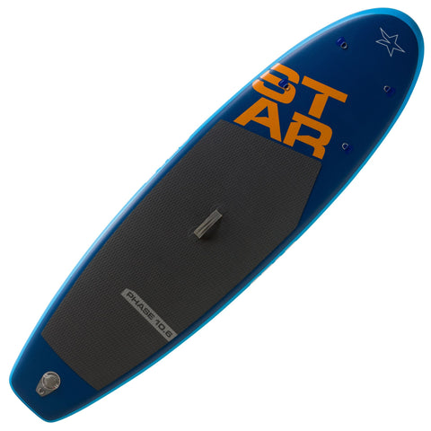 Phase Inflatable SUP Board 10'6""