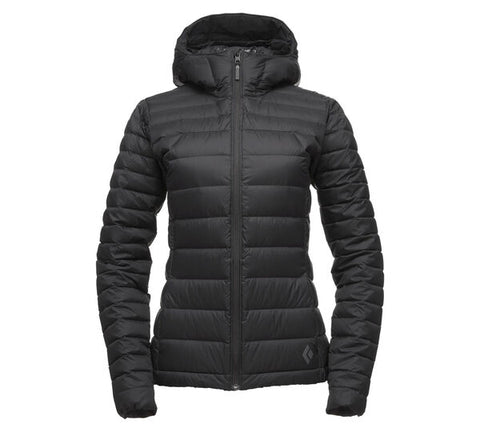 COLD FORGE DOWN HOODY (WOMEN'S)