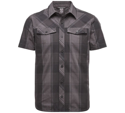 SHORT SLEEVE TECHNICIAN SHIRT - PAST SEASON (MEN'S)